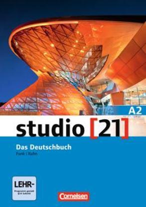 Imagem de STUDIO 21 - DAS DEUTSCHBUCH (A2) ( KURS UND UBUNGSBUCH MIT DVD - ROM ) DVD - E-BOOK MIT AUDIO, INTERAKTIVEN UBUNGEN, VIDEOCLIPS